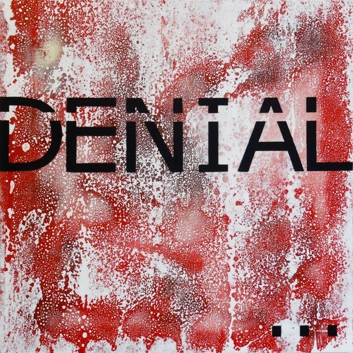 """Denial"" by Rero"