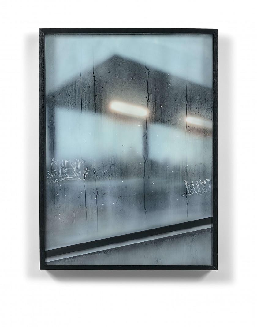 """""""8h27 en ville"""" by Saype"""